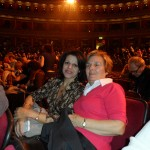 Royal Albert Hall - The very best of John Barry by the Royal Philharmonic Orchestra